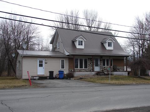 Duplex for sale in Saint-Patrice-de-Sherrington, Montérégie, 79A, Rue  Saint-Patrice, 25538099 - Centris