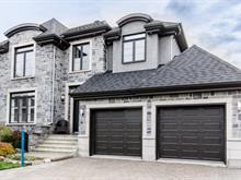 Maison à vendre à Blainville, Laurentides, 4, Rue des Nénuphars, 20256566 - Centris