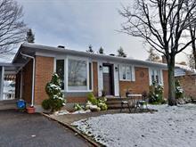Maison à vendre à La Haute-Saint-Charles (Québec), Capitale-Nationale, 24, Rue  Pierre-Curie, 20227772 - Centris