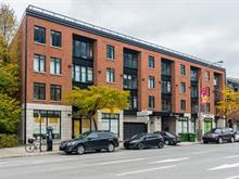 Condo / Apartment for rent in Ville-Marie (Montréal), Montréal (Island), 450, Rue  Saint-Antoine Est, apt. 205, 22340680 - Centris