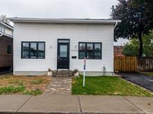 Maison à vendre à Montréal-Nord (Montréal), Montréal (Île), 11173, Avenue  Éthier, 10665541 - Centris