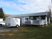 Maison mobile à vendre à Preissac, Abitibi-Témiscamingue, 182, Avenue du Lac, 9905510 - Centris