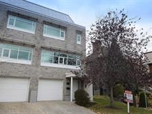 Townhouse for sale in Chomedey (Laval), Laval, 101, Promenade des Îles, 11712549 - Centris