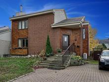 Maison à vendre à Brossard, Montérégie, 825, Croissant  Sabourin, 21651426 - Centris