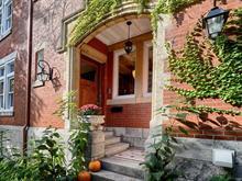 House for sale in Westmount, Montréal (Island), 520, Avenue  Argyle, 15348427 - Centris