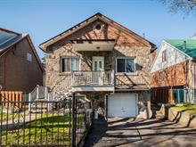 Maison à vendre à Villeray/Saint-Michel/Parc-Extension (Montréal), Montréal (Île), 8345, Avenue  Wiseman, 19992452 - Centris