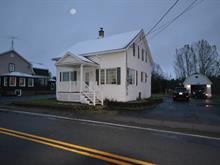 Maison à vendre à Saint-Hubert-de-Rivière-du-Loup, Bas-Saint-Laurent, 15, Chemin  Taché Est, 13855604 - Centris
