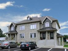Condo for sale in Saint-Anselme, Chaudière-Appalaches, 82, Rue  Ernest-Arsenault, apt. 3, 25437424 - Centris