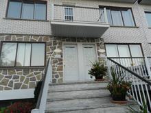 Condo / Appartement à louer à Montréal-Nord (Montréal), Montréal (Île), 11582, boulevard  Rolland, 16584242 - Centris