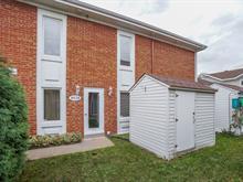 Condo à vendre à Brossard, Montérégie, 8520, Rue  Ouimet, app. 2, 27141528 - Centris