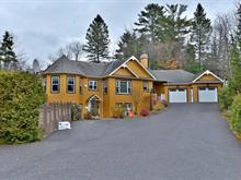 Maison à vendre à Sainte-Catherine-de-la-Jacques-Cartier, Capitale-Nationale, 203 - 203A, Route de la Jacques-Cartier, 22553236 - Centris