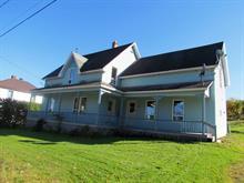 Maison à vendre à Bury, Estrie, 330, Chemin  Victoria, 13163885 - Centris