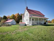 Hobby farm for sale in Saint-Étienne-de-Bolton, Estrie, 103A, Chemin du Grand-Bois, 13120398 - Centris