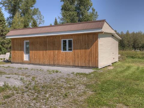 Terrain à vendre à Saint-Louis, Montérégie, 538, Rue  Principale, 10547302 - Centris
