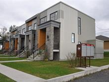 Townhouse for sale in Saint-Apollinaire, Chaudière-Appalaches, 365, Route  273, apt. 5, 13157106 - Centris