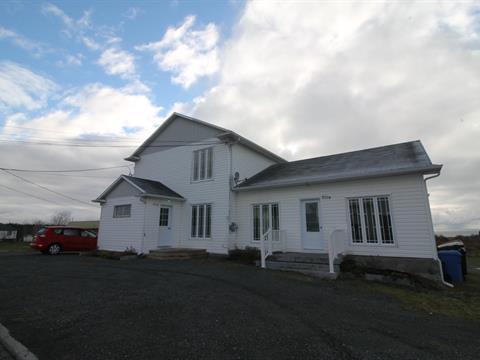 Quadruplex à vendre à Grande-Rivière, Gaspésie/Îles-de-la-Madeleine, 277, Chemin  Saint-Hilaire, 18990997 - Centris