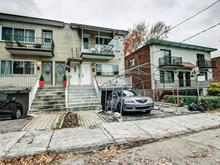 Triplex for sale in Ahuntsic-Cartierville (Montréal), Montréal (Island), 10154 - 10156, Avenue  De Lorimier, 22819074 - Centris