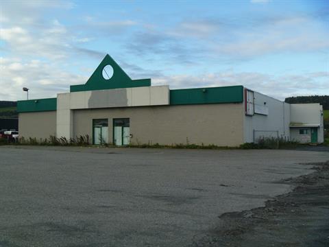 Bâtisse commerciale à vendre à Beauceville, Chaudière-Appalaches, 403, boulevard  Renault, 23812329 - Centris