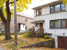 House for sale in Côte-des-Neiges/Notre-Dame-de-Grâce (Montréal), Montréal (Island), 5250, Avenue  Cumberland, 24793470 - Centris