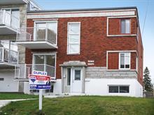 Duplex à vendre à Montréal-Nord (Montréal), Montréal (Île), 10768 - 10770, Avenue de Rome, 24939816 - Centris