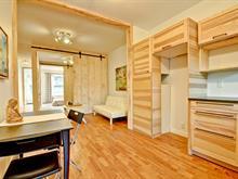 Condo for sale in Mercier/Hochelaga-Maisonneuve (Montréal), Montréal (Island), 1823, Rue  Saint-Germain, 23771783 - Centris