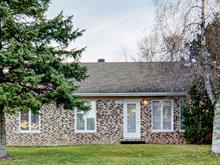 Maison à vendre à Les Chutes-de-la-Chaudière-Ouest (Lévis), Chaudière-Appalaches, 1201, Rue du Buis, 22995085 - Centris