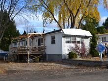 Mobile home for sale in Lachenaie (Terrebonne), Lanaudière, 2952, Chemin  Saint-Charles, apt. 37, 19413210 - Centris