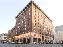 Condo / Appartement à louer à Ville-Marie (Montréal), Montréal (Île), 10, Rue  Saint-Jacques, app. 702, 23380319 - Centris