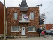 Duplex for sale in Mercier/Hochelaga-Maisonneuve (Montréal), Montréal (Island), 8527, Rue  Notre-Dame Est, 20649719 - Centris