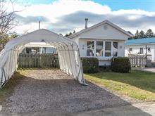 Mobile home for sale in Shannon, Capitale-Nationale, 19, Rue  Juneau, 22661506 - Centris