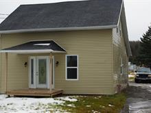 House for sale in Lac-Bouchette, Saguenay/Lac-Saint-Jean, 385A - 385B, Rue  Principale, 20943742 - Centris