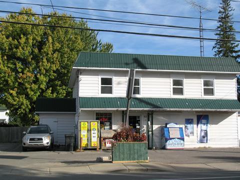 Commercial building for sale in Fassett, Outaouais, 83, Rue  Principale, 9047673 - Centris