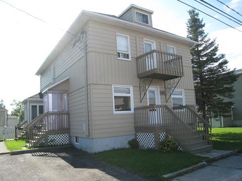 Maison à vendre à Matane, Bas-Saint-Laurent, 159, Avenue  Saint-Rédempteur, 21916222 - Centris