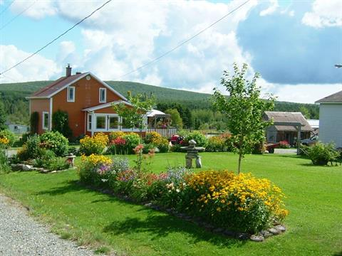Hobby farm for sale in Saint-Fabien-de-Panet, Chaudière-Appalaches, 320, Rue  Principale Est, 9055457 - Centris