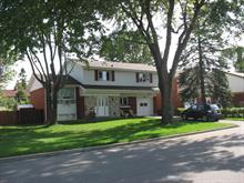 Maison à vendre à Pierrefonds-Roxboro (Montréal), Montréal (Île), 12786, Rue  Clearview, 12703471 - Centris