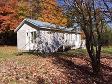 Mobile home for sale in Stoneham-et-Tewkesbury, Capitale-Nationale, 20, Chemin des Marais, 21754802 - Centris