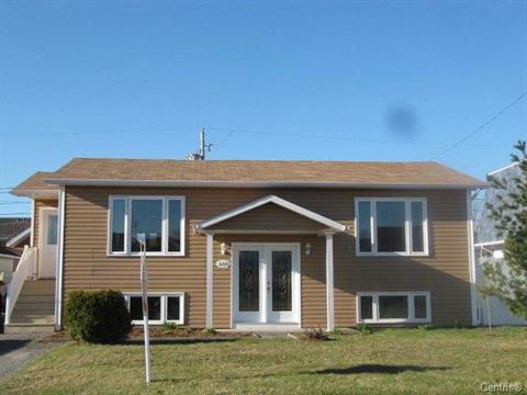 Maison à louer à Saint-Honoré, Saguenay/Lac-Saint-Jean, 400, Rue  Gaudreault, 23976180 - Centris