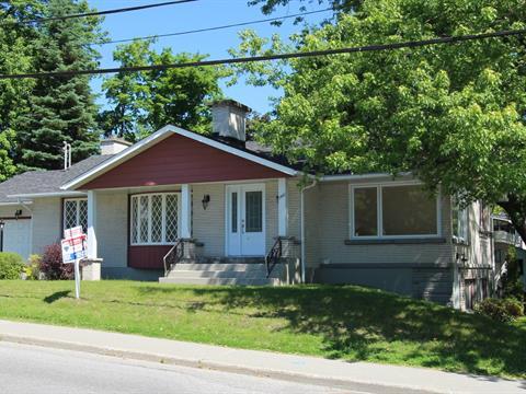 Maison à vendre à Jacques-Cartier (Sherbrooke), Estrie, 1901, boulevard de Portland, 19325555 - Centris