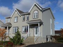 Maison à vendre à Saint-Amable, Montérégie, 168, Rue du Cardinal, 25989233 - Centris