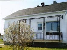 Maison à vendre à Macamic, Abitibi-Témiscamingue, 19, 5e Avenue Ouest, 22899627 - Centris