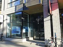 Local commercial à vendre à Le Plateau-Mont-Royal (Montréal), Montréal (Île), 4819, boulevard  Saint-Laurent, 23337077 - Centris