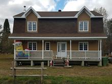 Maison à vendre à Notre-Dame-de-Lourdes, Lanaudière, 6450, Rang  Sainte-Rose, 20982326 - Centris
