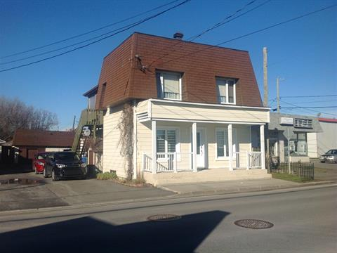 Duplex à vendre à Price, Bas-Saint-Laurent, 14, Rue  Saint-Rémi, 22853623 - Centris