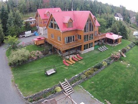 Maison à vendre à Inverness, Centre-du-Québec, 115, Chemin de la Seigneurie, 23074990 - Centris