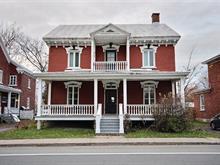 House for sale in Yamachiche, Mauricie, 611, Rue  Sainte-Anne, 12335215 - Centris