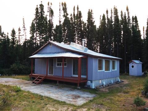 House for sale in Passes-Dangereuses, Saguenay/Lac-Saint-Jean, Rue  Non Disponible-Unavailable, 23537864 - Centris