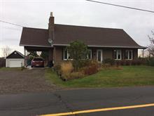 House for sale in Hébertville, Saguenay/Lac-Saint-Jean, 740, 3e Rang, 13100626 - Centris