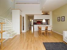 Condo à vendre à Mercier/Hochelaga-Maisonneuve (Montréal), Montréal (Île), 2546, Avenue  Bennett, app. 8, 21530482 - Centris