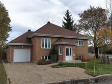 House for sale in Montmagny, Chaudière-Appalaches, 1, Avenue  Couillard-De-Beaumont, 27796770 - Centris