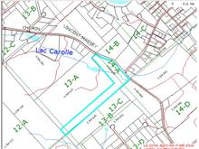 Lot for sale in Rawdon, Lanaudière, Chemin  Vincent-Massey, 24036630 - Centris